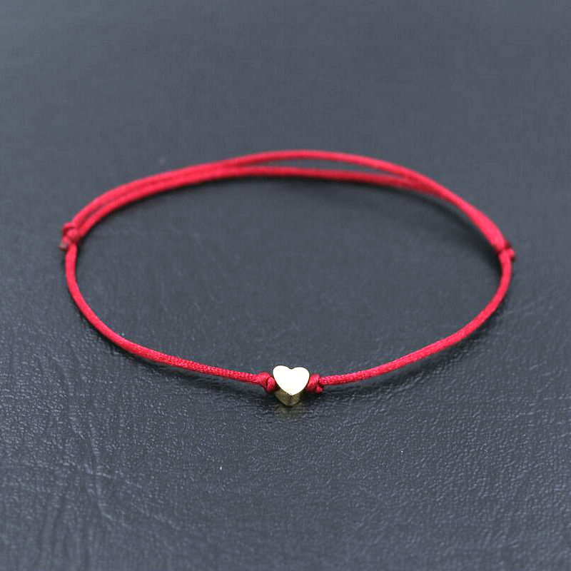 wine red heart