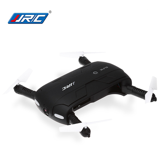 JJRC H37 RC Selfie Drones Pocket Selfie Drone Quadcopter FPV WIFI Camera Elfie Pocket Fold Portable Photography Video Dron Toys