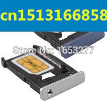 №OEM sim-лоток держателя карты Замена для motorala Nexus 6 ...