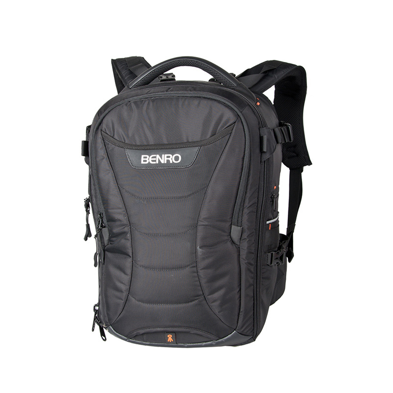 Benro ranger 400n double-shoulder slr professional camera bag camera bag rain cover сумка benro ranger s10 black
