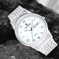 Excelente qualidade senors de quartzo relógios homens marca de luxo famosos relógios de pulso relógio relógios fashion business casual vestido de relógios