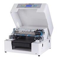 Новый Дизайн 2016 Eco Solvent Принтер с 1390 печатающей головки Гитары выбрать планшетный струйный печатная машина