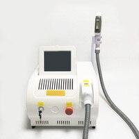 OPT SHR IPL мини инструмент для удаления волос Красота машины, татуировки удаление волос инструмент Фотон Инструмент для удаления волос