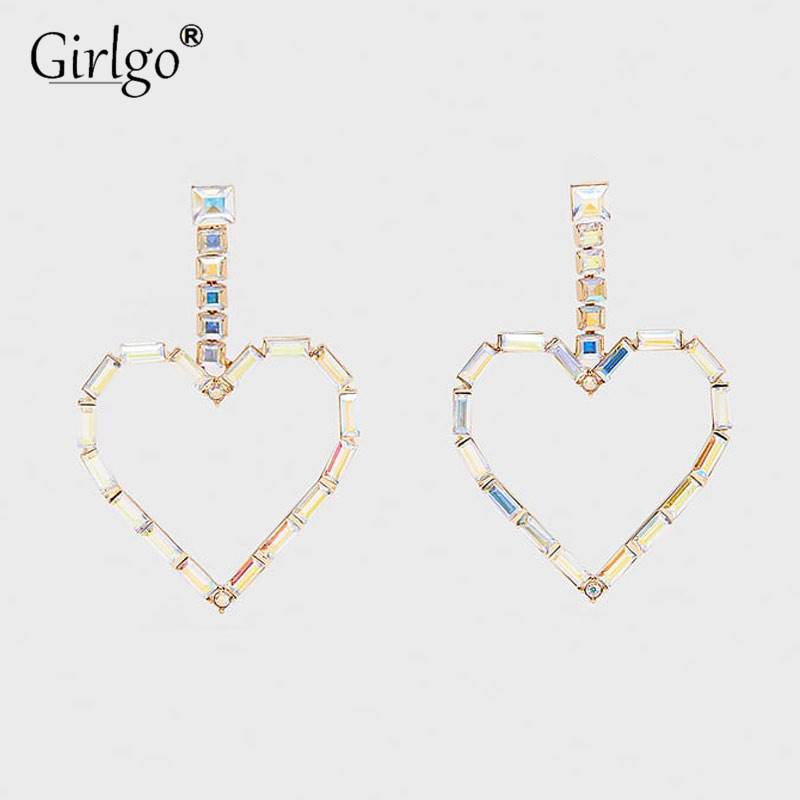 f470a82b21 Worldwide delivery crystal ab earring in NaBaRa Online