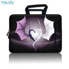 Pria Tas 9.7 12 13 13.3 14.1 15 15.6 17 17.3 Inch Tas Laptop Tas Tablet Case Lengan Notebook Ultrabook cover SBP-23355(China)