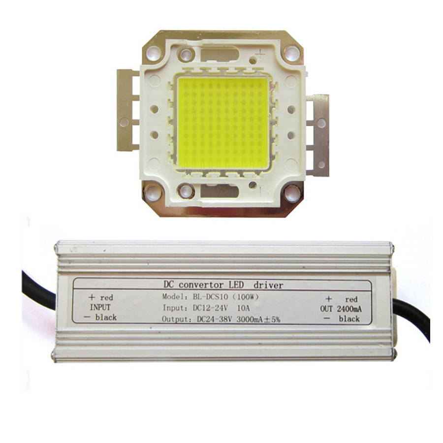 20w Smd Led 12v: Aliexpress.com : Buy 10W 20W 30W 50W 70W 80W 100W SMD LED