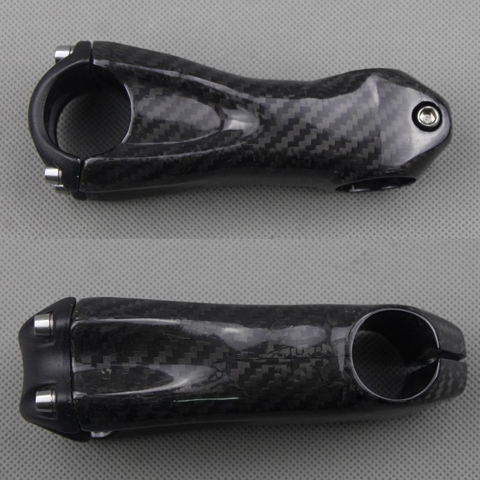 free shipping sale 2015 new no logo carbon stem super stem Carbon stem Ultra-light stem bike parts bicycles parts cycling parts stem cells
