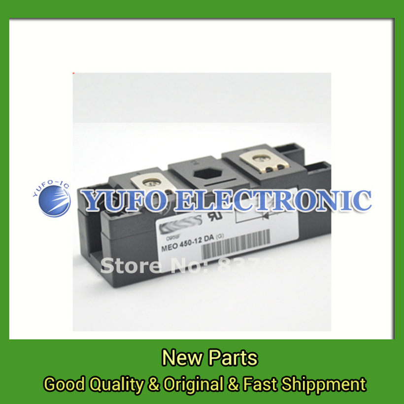 Free Shipping 1PCS MEO450-12DA Power Modules original new Special supply Welcome to order YF0617 relay free shipping 1pcs skm600gb126d power modules original new special supply welcome to order yf0617 relay