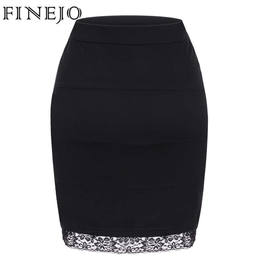 High Quality Stretch Pencil Skirt-Buy Cheap Stretch Pencil Skirt ...