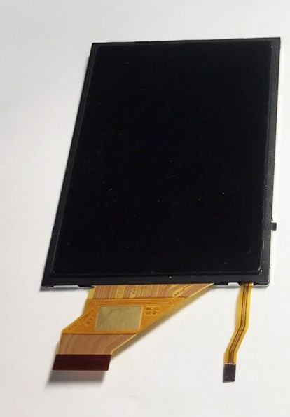 NEW LCD Display Screen For Canon for PowerShot SX610 SX620 HS SX720 Digital Camera Repair Part With Backlight