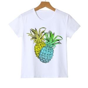 e4deb14d Moe Cerf Print T shirt Summer tee Children's T-shirt Tops