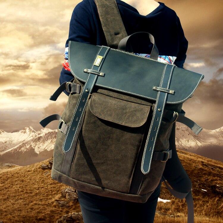 Honig Super QualitÄt National Geographic Ng A5290 Rucksack Leinwand Laptop Foto Tasche Rucksack Gepäck & Taschen