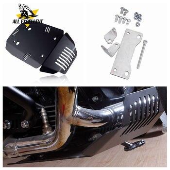 масляный фильтр Kawasaki   Защита двигателя мотоцикла Нижняя брызговик масляный фильтр защитная пластина для 2014-2016 2015 BMW R Nine T R9T