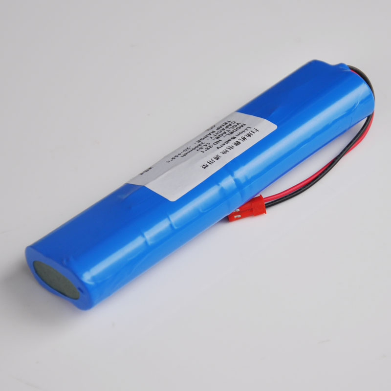 14.8V 2800mAh Rechargeable Li-ion Battery Replacement Parts For Ilife V5s Pro V5spro X750 V3s Pro Vacuum Cleaner Sweeping Robot