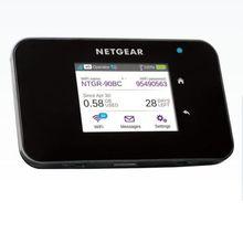 Разблокирована Netgear Aircard Cat11 AC810S 4 Г LTE Мобильной Точки Доступа 600 Мбит Wi-Fi Маршрутизатор