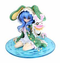 Anime Datum EIN Live II Yoshino Itakushinaide Ver. 1/7 Scale Pre-painted PVC Action Figure Sammeln Modell Kinder Spielzeug Puppe 16cm