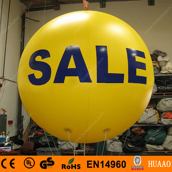 Free shipping BIG SALE 2m/6.5ft giant inflatable balloonFree shipping BIG SALE 2m/6.5ft giant inflatable balloon