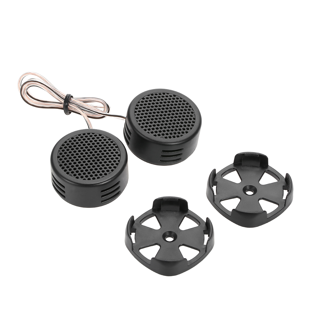 Hot 500W Efficiency Car Loudspeakers for Car Automotive Sound Super Power Loud Dome Speaker Tweeter for Car Auto Car Styling