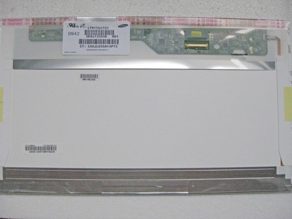 все цены на QuYing Laptop LCD Screen Compatible LTN156AT05-H01 LTN156AT09-H03 LTN156AT09-H02 LTN156AT05-301 LTN156AT03-001 LTN156AT02-A04 онлайн