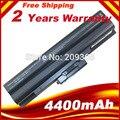 Черный Аккумулятор Для SONY VGP-BPS21 VGP-BPS21B VGP-BPS13B VGP-BPS13A VGP-BPS13 VGP-BPS13/Q VGP-BPS13A/B VGP-BPS13A/R VGP-BPS13B/Q