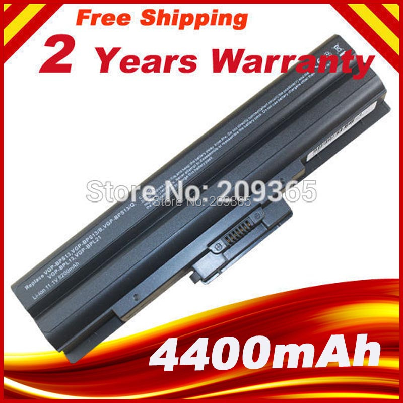 Black Battery For SONY VGP-BPS21 VGP-BPS21B VGP-BPS13 VGP-BPS13B VGP-BPS13A VGP-BPS13/Q VGP-BPS13A/B VGP-BPS13A/R VGP-BPS13B/Q free shipping wall light 3 gang 1 way remote control touch switch uk standard gold crystal glass panel with led