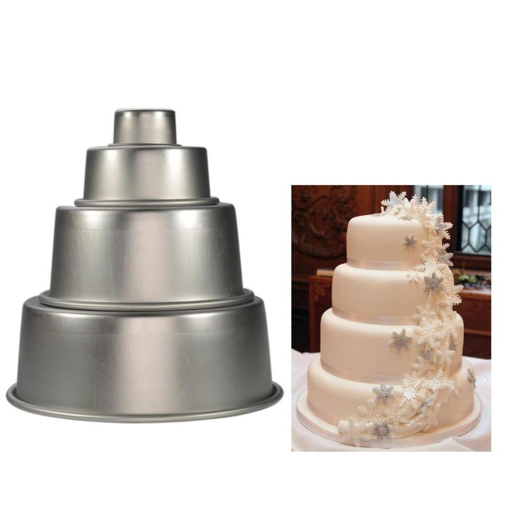 Adjustable Cake Pan