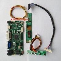 kit for LTN141W1 L05 30pin LVDS LED LCD 14.1 HDMI Screen 1280×800 display Panel M.NT68676 Controller board DVI VGA