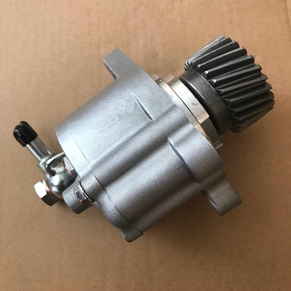 New Brake Vacuum Pump For Toyota Bandeirante Land Cruiser J40 29300-58050 new power steering pump for toyota land cruiser 1001hd hdj100 02 05 44310 60420 44310 60420