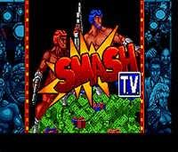 Smash 16 bit MD gra karciana dla sega mega drive dla Genesis