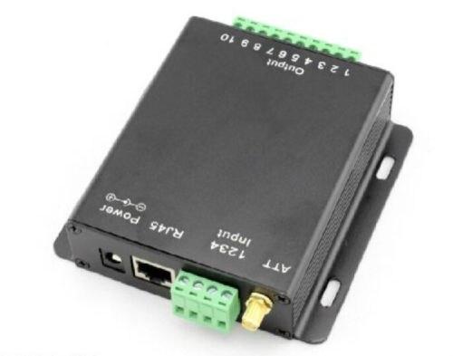 8 Channel WiFi relay wifi remote control socket wireless relay q116 usr wm1 1 channel single output wifi remote control relay wireless intelligent control socket smart wifi switch dc 12v