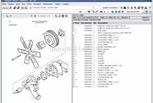 Catalogo ricambi Agco e manuali per officina 2021 UK NA