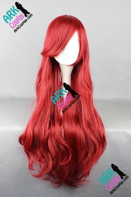 Ariel Hair Accessories The Little Mermaid Hair Accessories Red