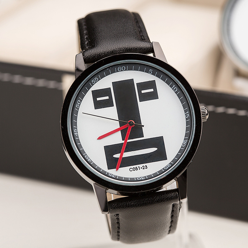 New Design Canvas Quartz Watches Women Fashion Casual Antique Leather Sport Dress Watch Wristwatches Clock burei brand men women dress quartz watch new hand couples table clock real leather fashion casual wristwatches hot sale gift