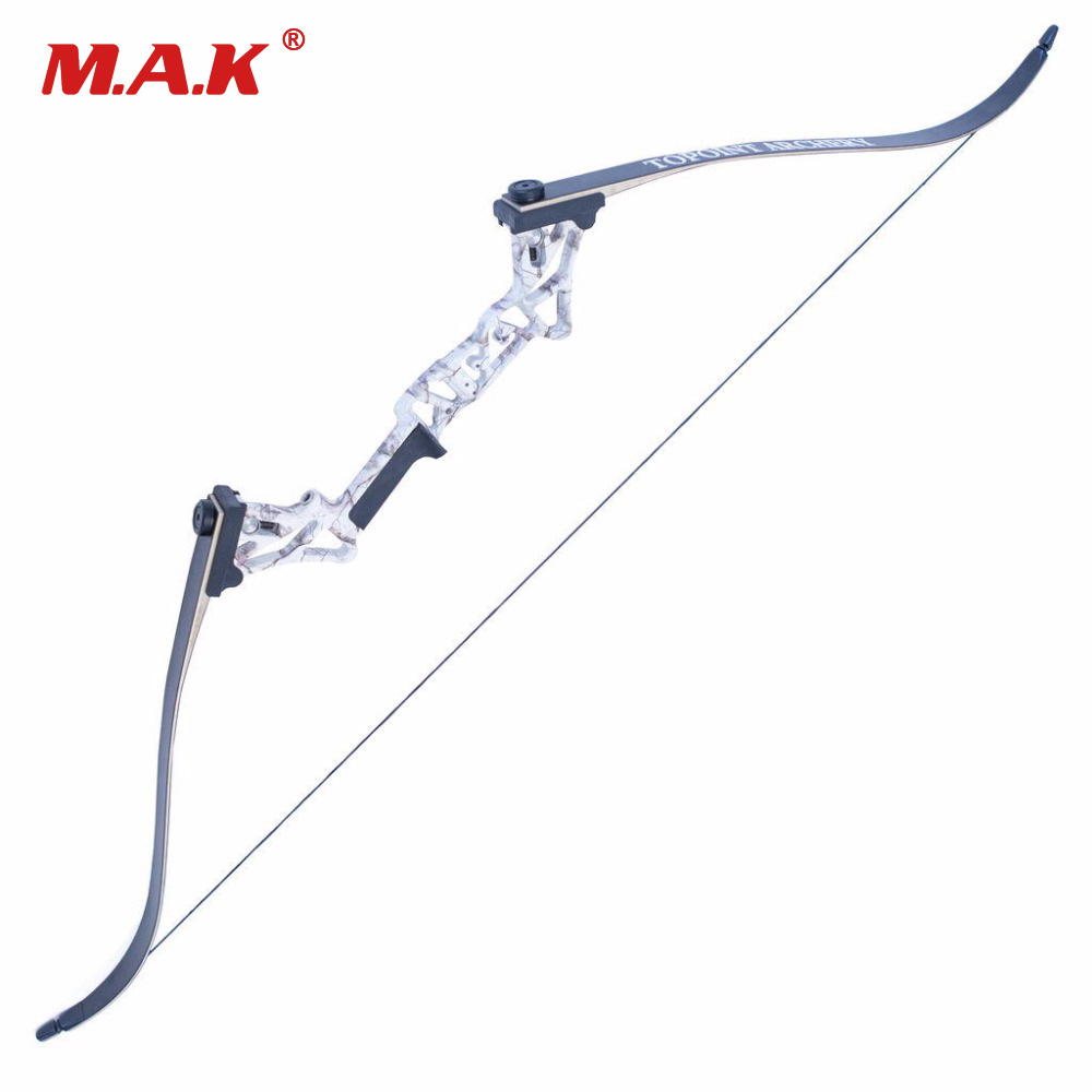 5 colors hybrid bow fishing bow 30 50 lbs 58 inches for Compound bow fishing