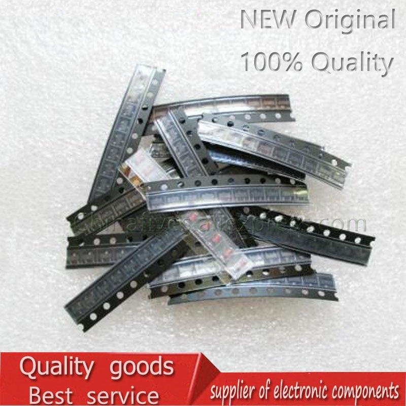 180PCS/Lot SOT-23 Transistor Kit Assorted Set S9012-S9014 BAV90 BAV70 MMBT5551 15 Kinds SMD Triode Kit SOT23 Transistor Set