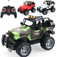 Four-way Remote Control 1/18 2WD Infrared Remote Control High Speed Buggy RC Car Vehicle Off-road Buggy RTR Toys for Kids Gift attop yd 003 1 24 scale remote control high speed racing car 2wd rc car electric vehicle radio control off road buggy red
