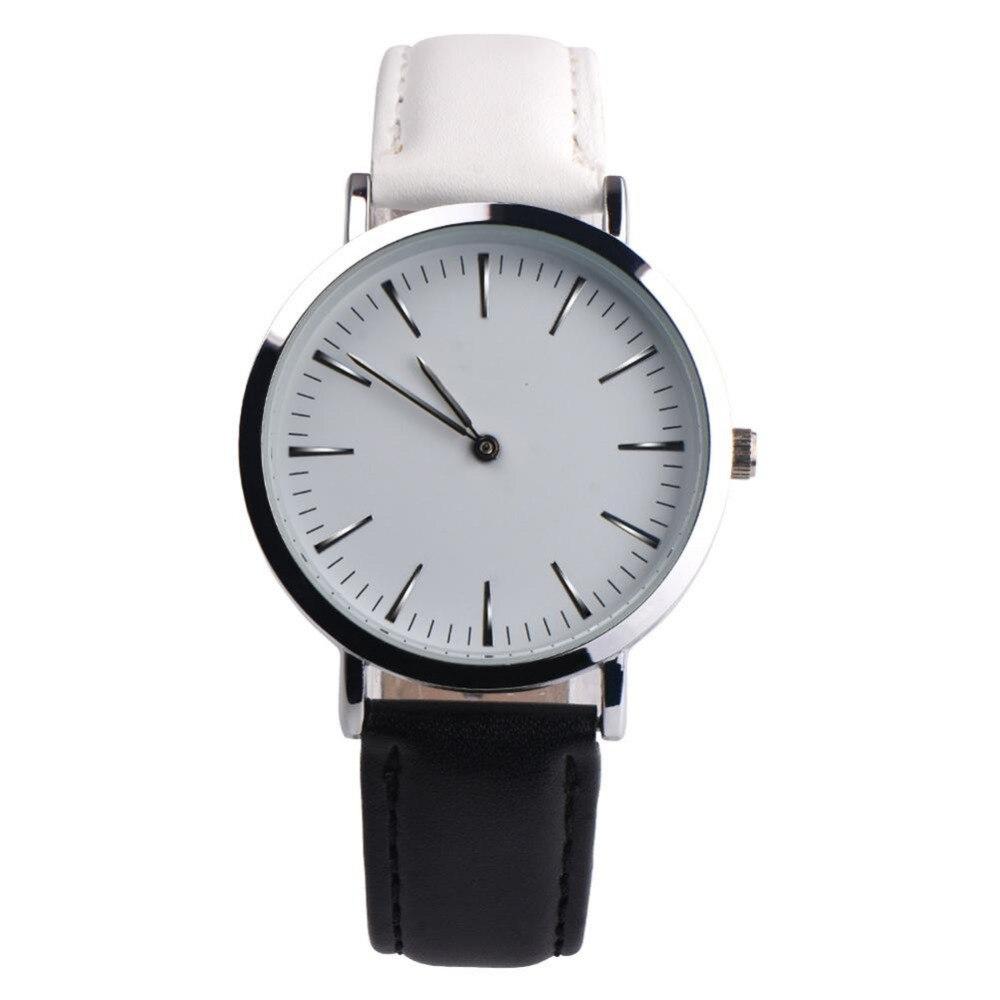 High Quality Quartz Watches New Elegant Fashion Casual Watches Women Small Pin Men Business Wristwatch Student Watch Bracelets