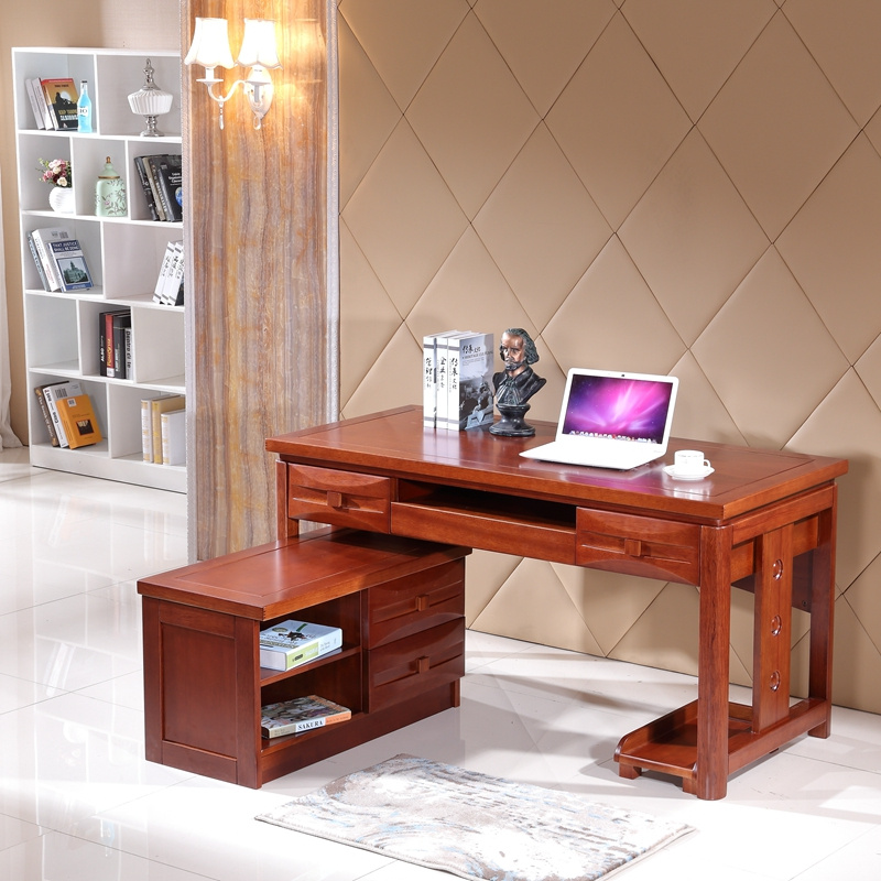Table cheap begonia wood computer desk study furniture all