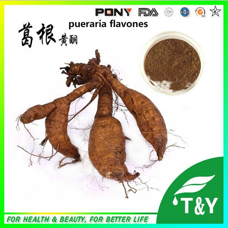 Pueraria Mirifica Extract/Kudzu Root Powder 500g