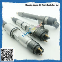 ERIKC Bos Ch 0445120090 Diesel High Performance Complete Injectors Set 0 445 120 090 Auto Engine