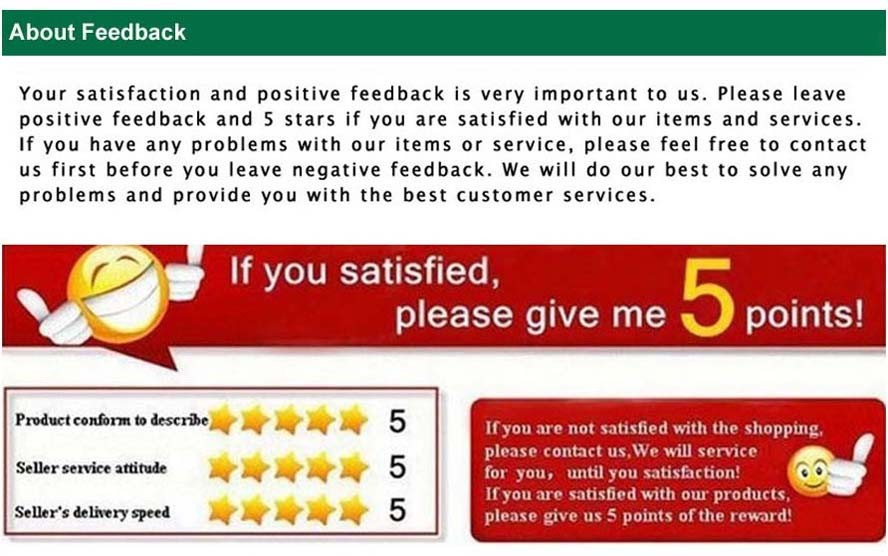 999 About Feedback