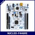 NUCLEO-F446RE Nucleo STM32 Развития Борту с STM32F446RET6 STM32F4 MCU NUCLEO F446RE