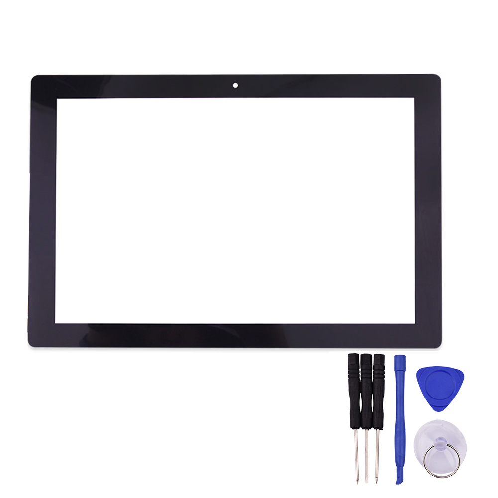New 10.1 inch Touch Screen for Hi10 Windows 10 Tablet PC Intel Atom Cherry Trail Z8300 Replacement Digitizer Panel 15 6 inch all in one pc industrial computer touch screen panel pc tablet pc with intel i3 resolution 1366x768
