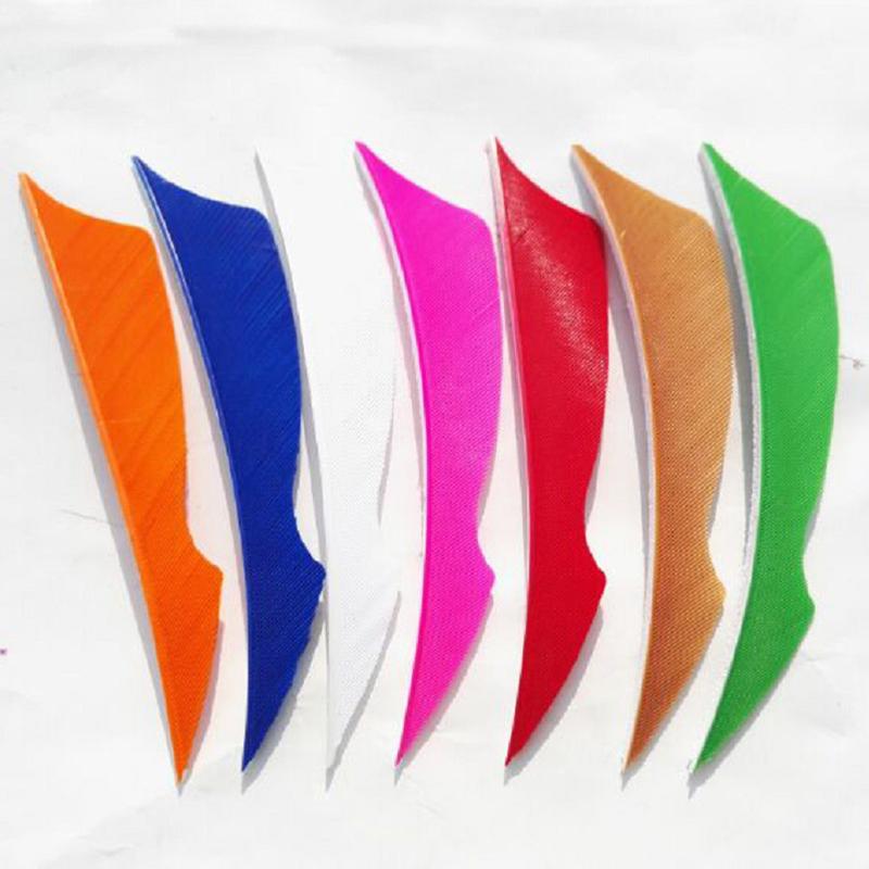 archery arrow feather