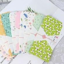 10 шт/упак hello растений конверт Бумага на день рождение конверты