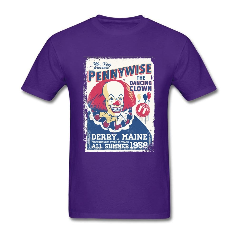 Gildan Mens Fit Family Shirts Online Shopping Pennywise Tees with The Dancing Clown Men Hot Selling Create your own clothes