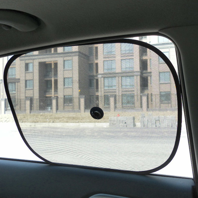 aliexpresscom buy 2017 2pcs new twin car window sun shade vehicle truck baby pet dog kids shade visor blind from reliable window sun shade suppliers on