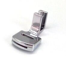 Новое прибытие сгибающийся подол Прессер ноги комплект для швейной машины домашний инструмент