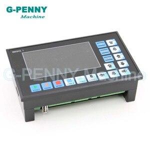 Image 3 - Ücretsiz kargo! CNC 3 eksen 4 eksenli DDCSV2.1 off line denetleyici 500KHz kapalı hat kontrol kartı CNC Router gravür makinesi