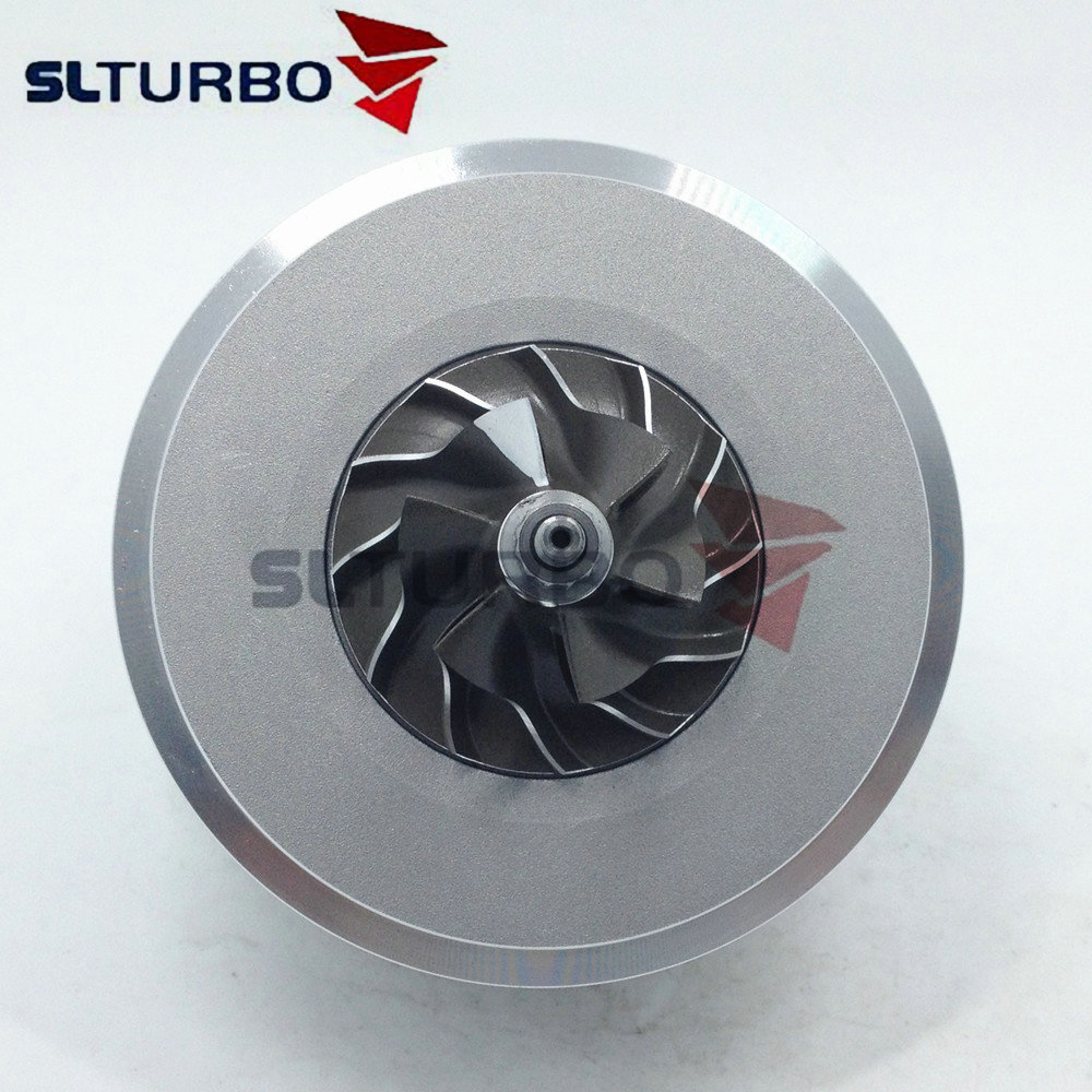 GT1749V Turbo Cartridge Balanced 713672 For Audi A3 1.9 TDI 66/81 Kw 90/110HP ALH AHF- Turbine Core 454232-0001 NEW CHRA Garrett